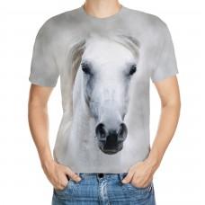 7001 Beyaz At